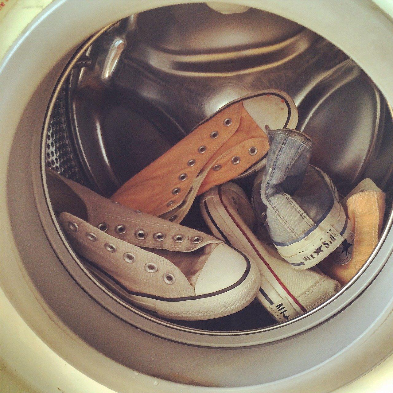 Frontlader Waschmaschine Test