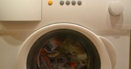 Haier Waschmaschine Test