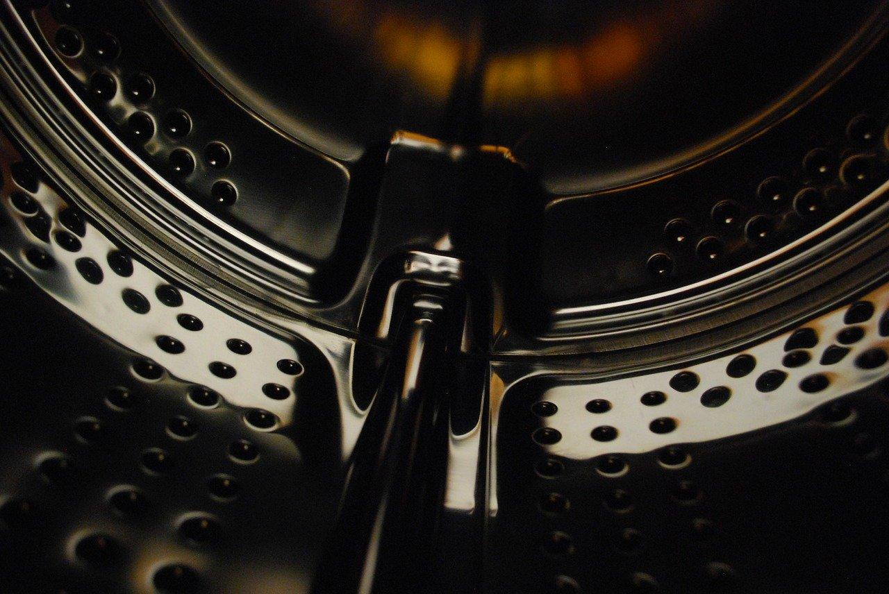 LG Waschtrockner sind mit modernster Technik ausgestattet.