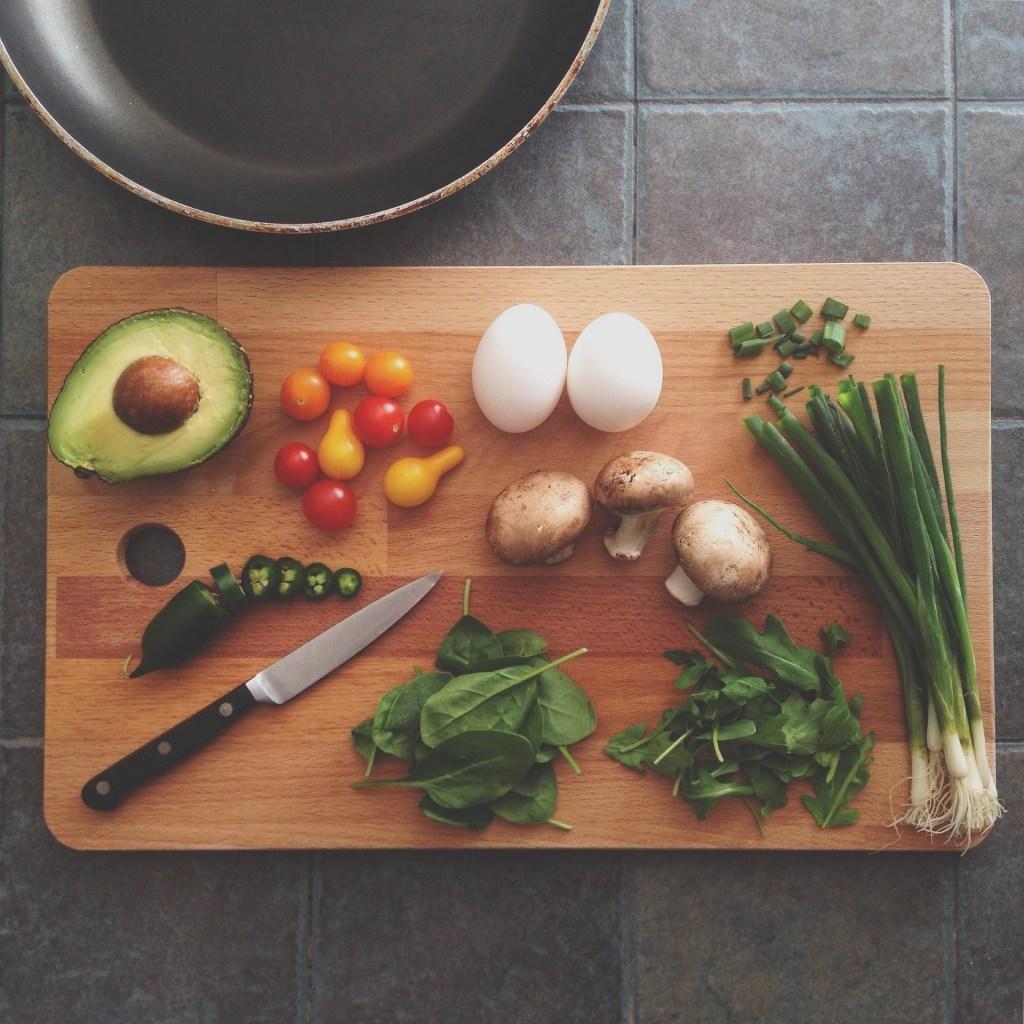 Multikocher: gesund kochen