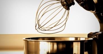 Bosch Küchenmaschine Test