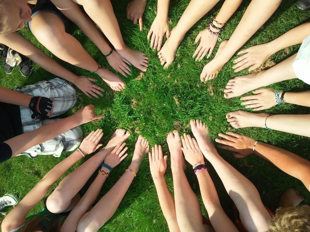 Bundesfreiwilligendienst: Gemeinschaft