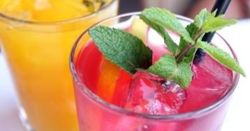 Cocktailshaker Test