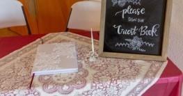 Gästebuch Test