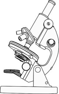 Mikroskop-Lichtquelle