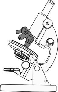 Mikroskop-Revolver