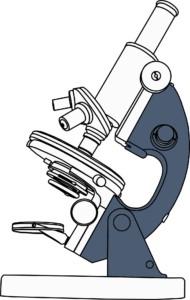 Mikroskop-Stativ