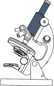 Mikroskop-Tubus