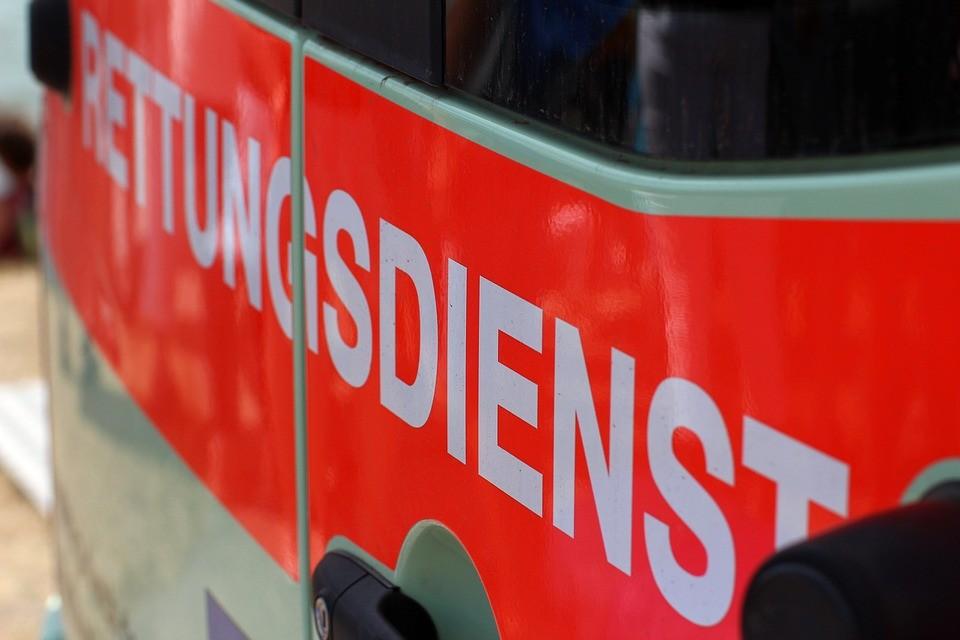Bundesfreiwilligendienst : Rettungsdienst