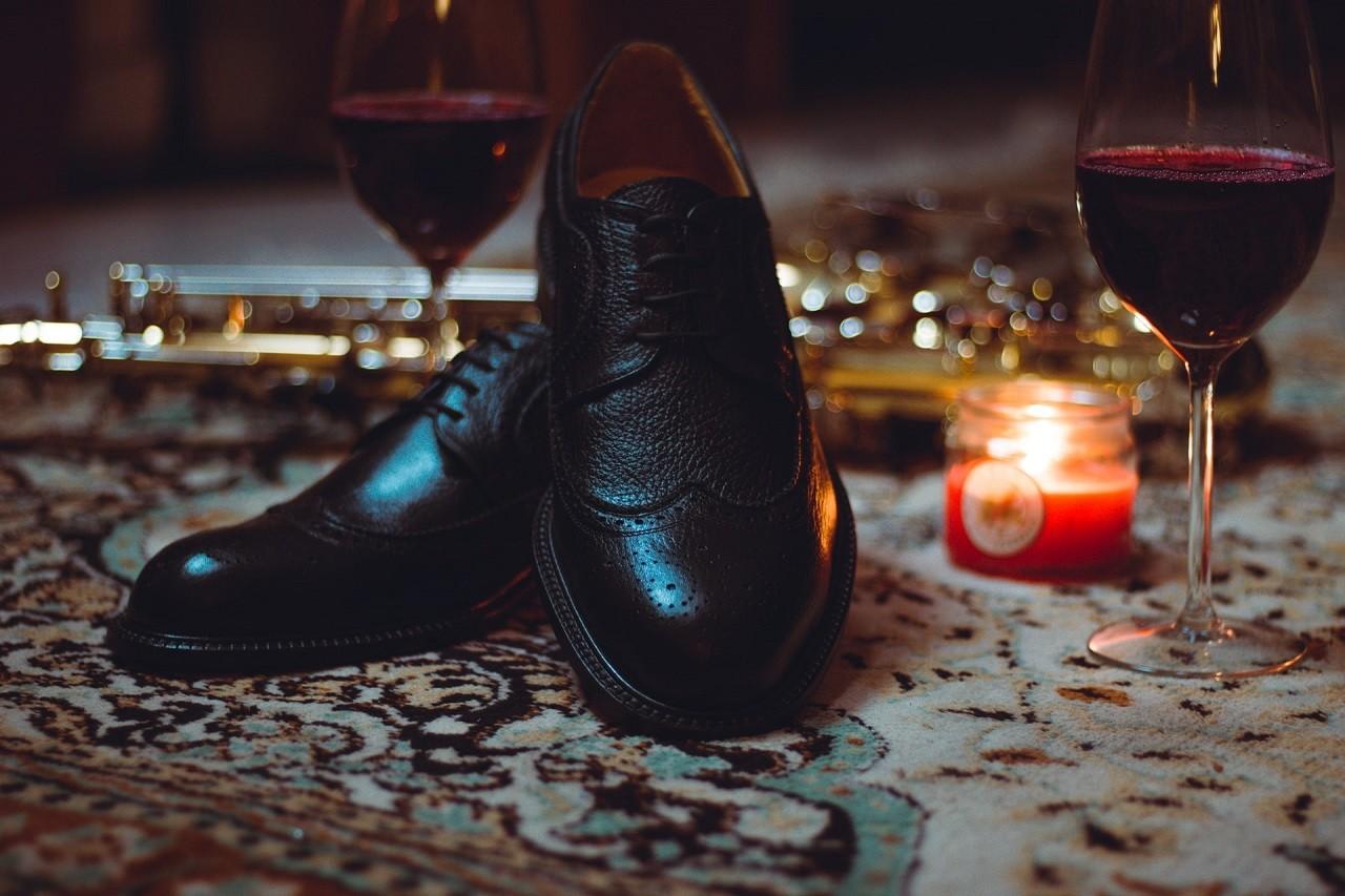 Schuhspanner sind gerade für teure Schuhe unerlässlich.