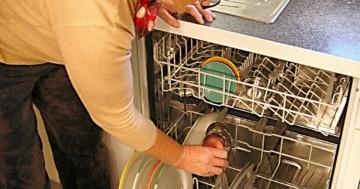 Neff Geschirrspülmaschine Test