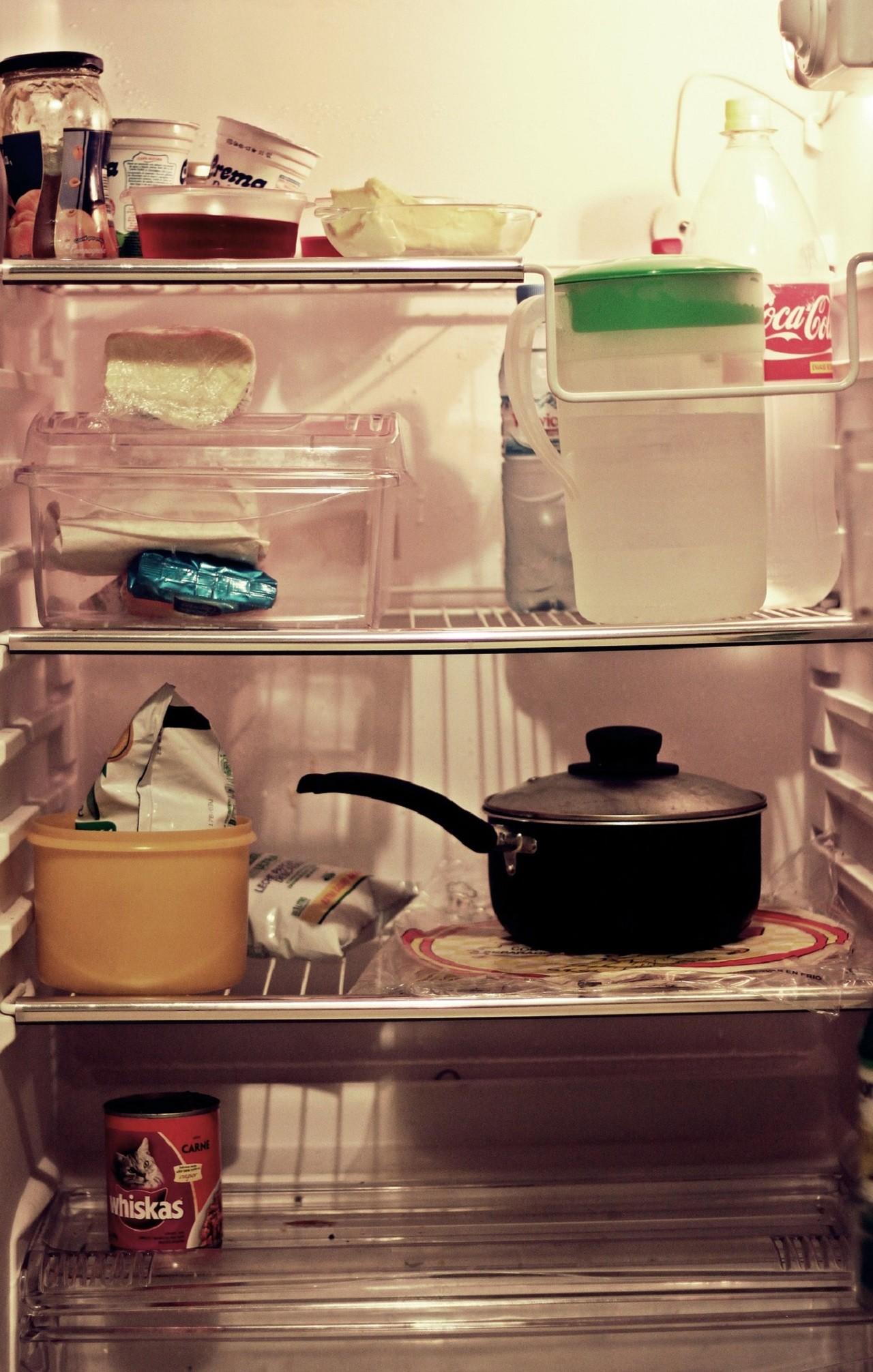 Absorber Kühlschränke gibt es in vielen unterschiedlichen Größen. Außerdem gibt es Varianten mit und ohne Eisfach.