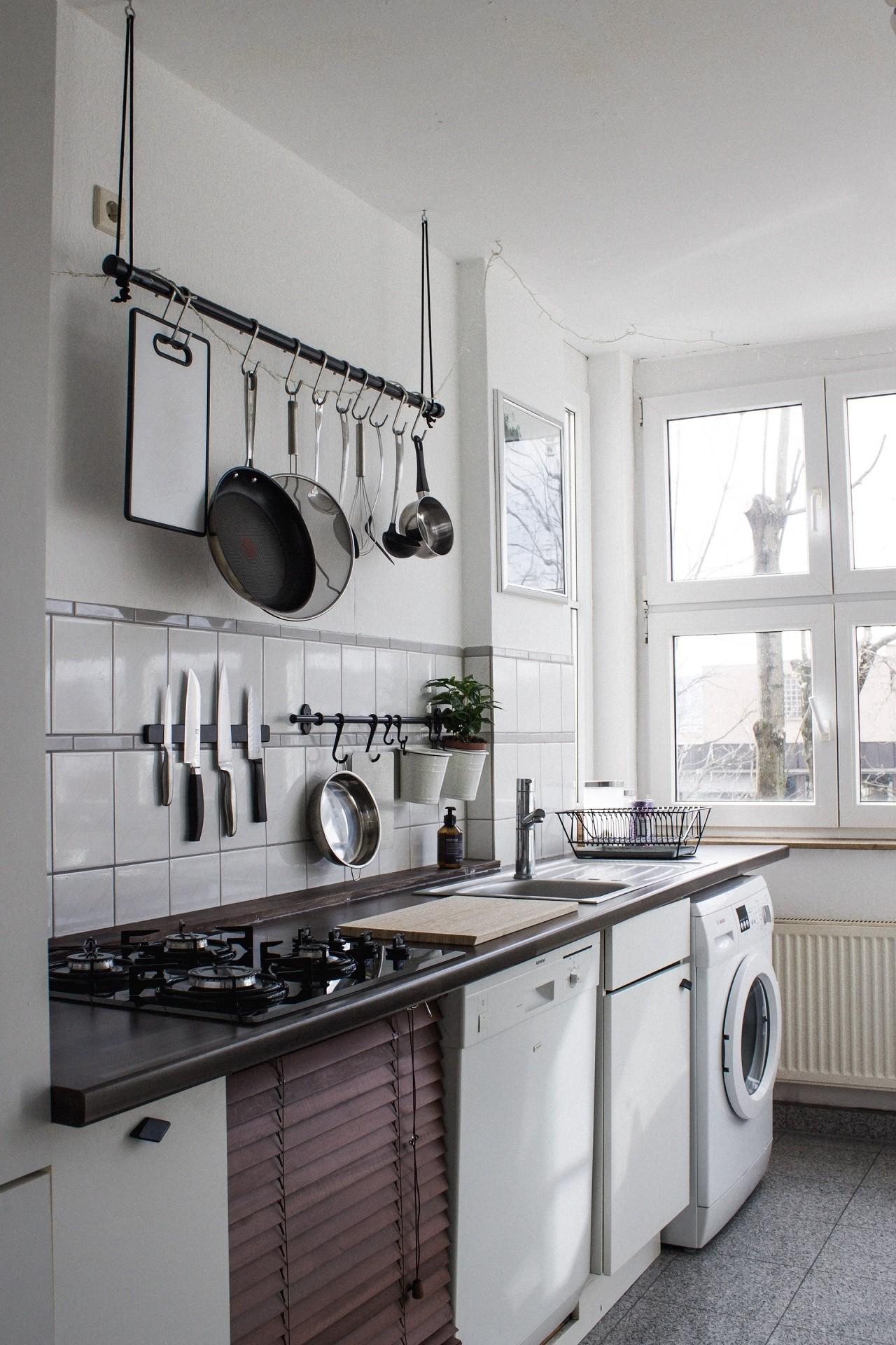 Freistehende Geschirrspüler sind einfach zu installieren und vergleichsweise günstig in der Anschaffung.