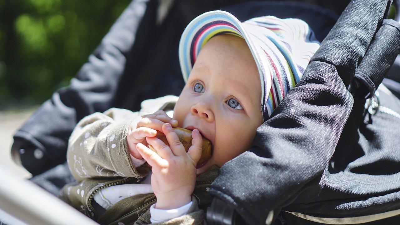 Natürlich sollte ein Jogger Kinderwagen nicht nur auf den Jogger abgestimmt sein. Das Wohl des Babys spielt natürlich auch eine besonders wichtige Rolle.
