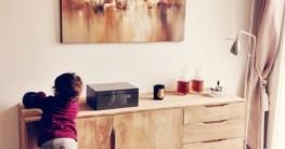 Kindersicherung Schrank Test