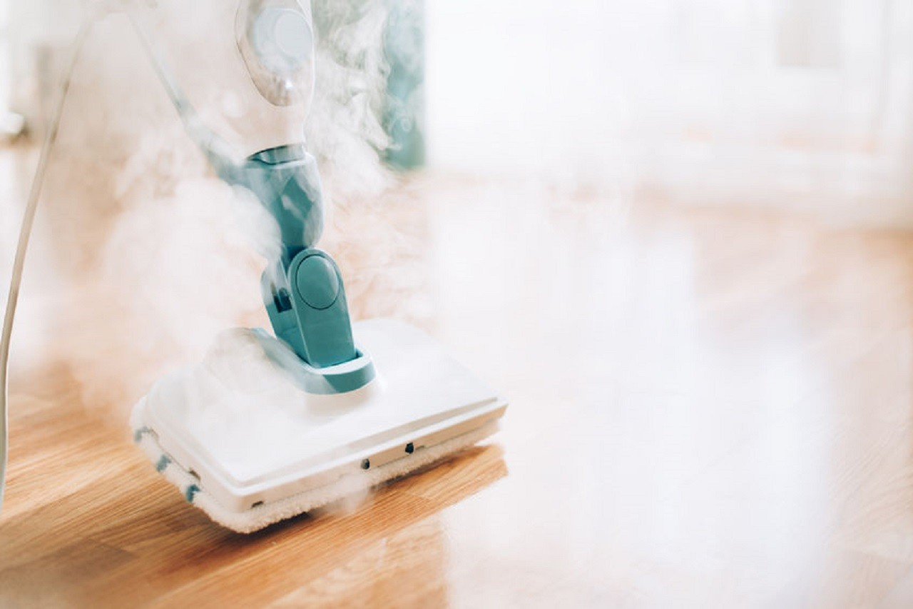 Dampfbesen Test