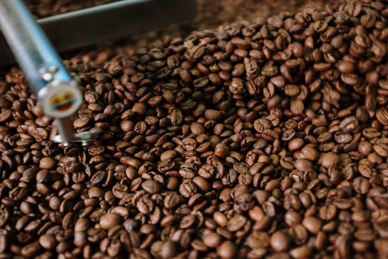 Ein guter Kaffeevollautomat von Gaggia allein, macht noch keinen guten Kaffee. Hochwertige Kaffeebohnen sind ebenfalls sehr wichtig.