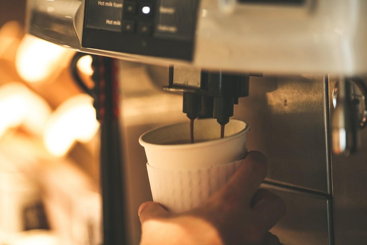 Jura Kaffeevollautoma Test