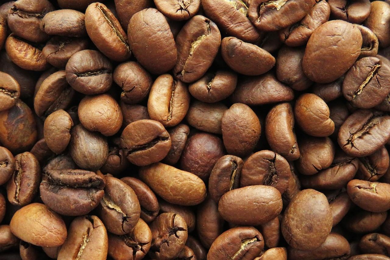 Ohne guten Kaffee bringt auch die beste Melitta Caffeo Barista Kaffeemaschine nichts.
