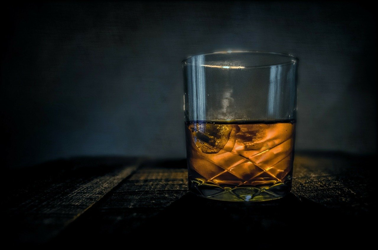 Whiskygläser Test