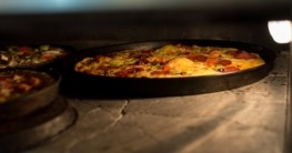Pizzablech Test