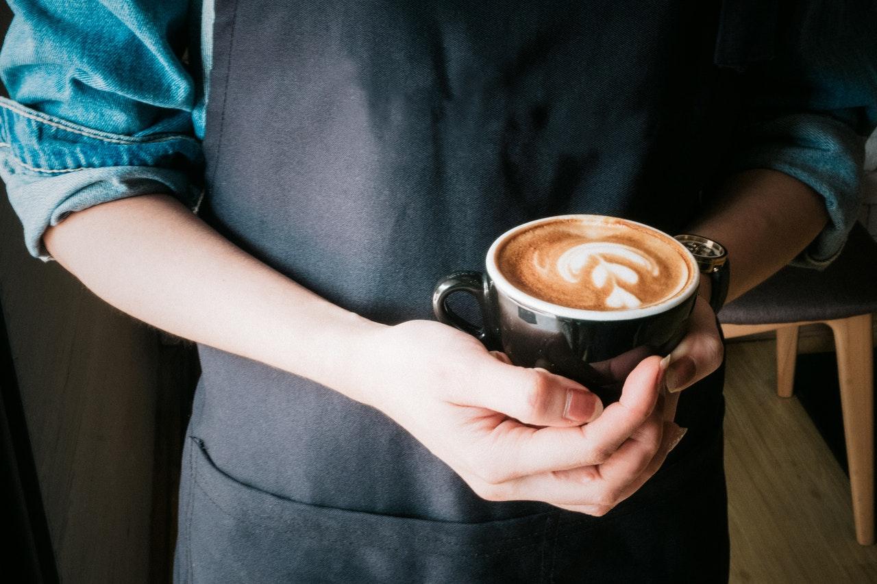 AEG Kaffeemaschine Test