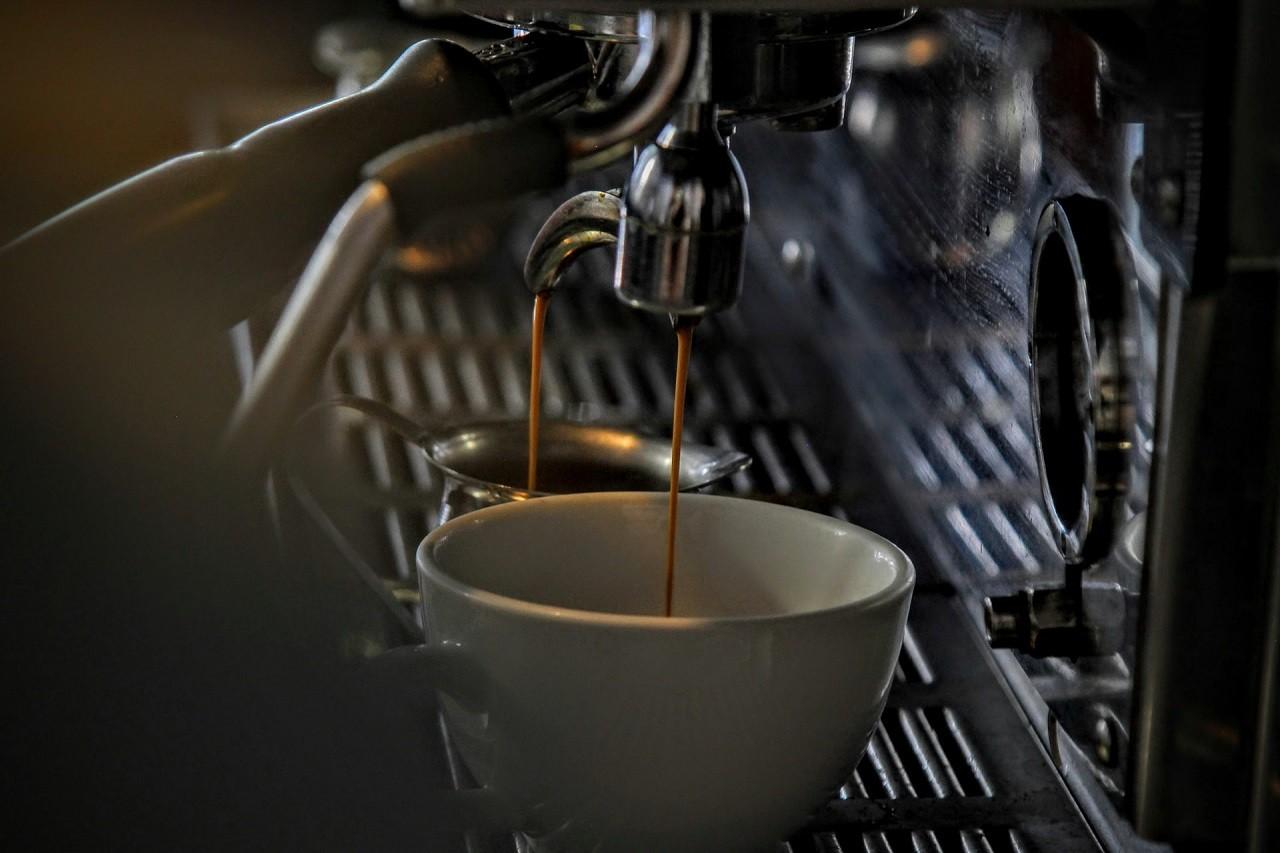 Mit einer Lelit Espressomaschine machst Du Dir Espresso wie ein Profi einfach selbst.