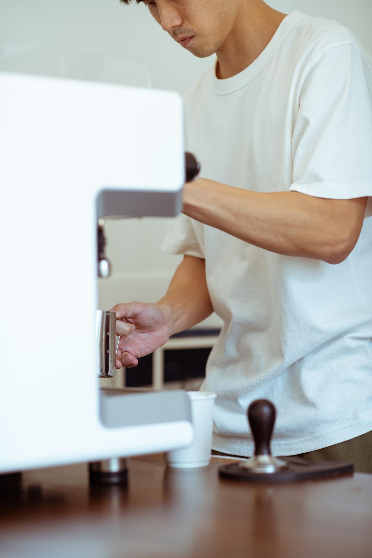 Solac Kaffeemaschinem gibts es in vielen unterschiedlichen Designs.