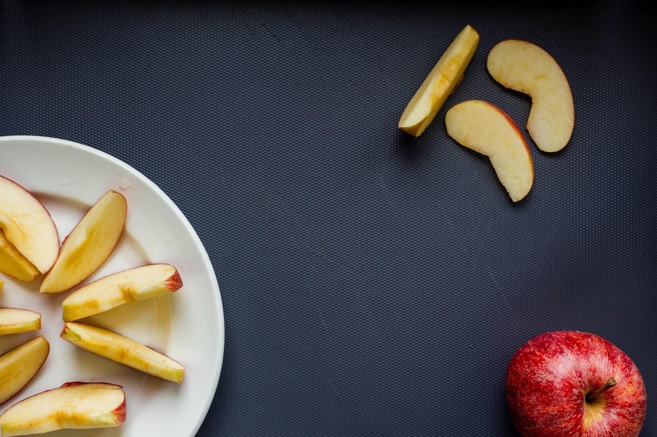 Apfelschneider Test