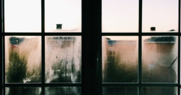 Fensterkontaktschalter Test