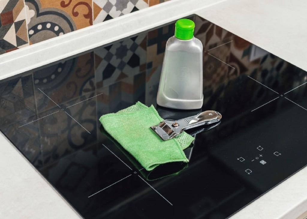 Glasschaber Test