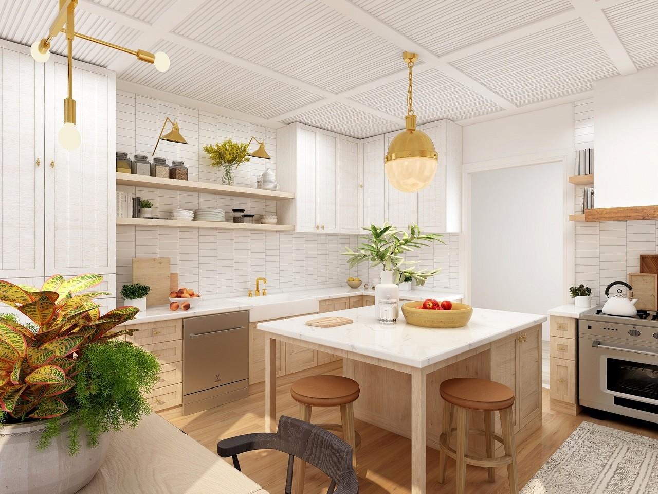 Dank der riesigen Modellauswahl, gibt es sicherlich auch die richtige Zwischenbauhaube für Deine Küche.