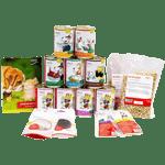 Anifit Schnupperpaket für Hunde + 10% Gutschein Expert10