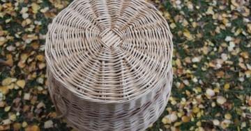 Bambus Wäschekorb Test