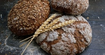 Brotbackmischung Test