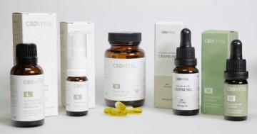 CBD-Vital alle Produkte