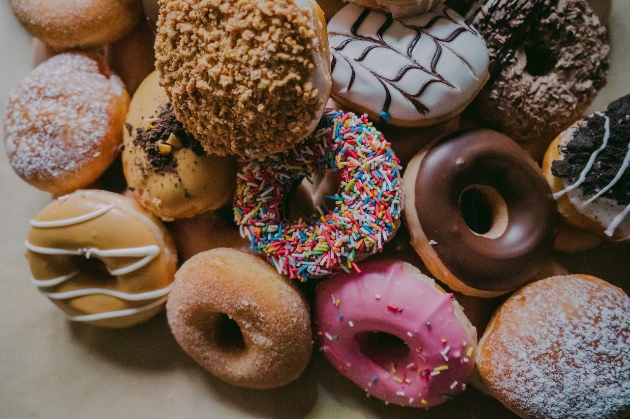 Donut-Maker Test