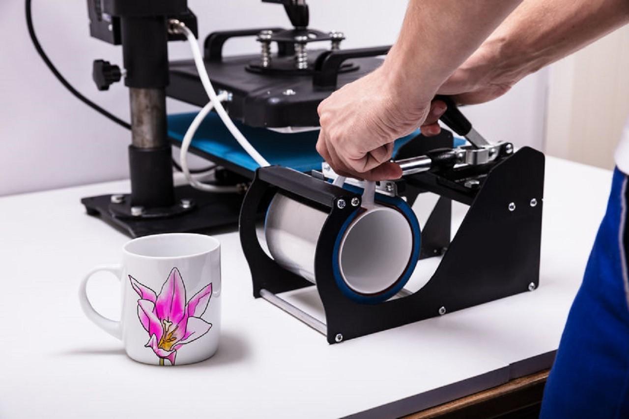 Tassenpresse Test
