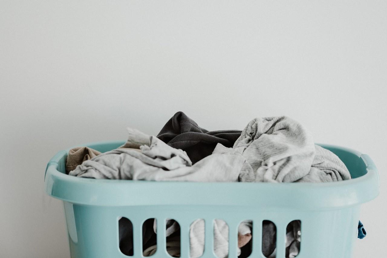 Kunststoff Wäschekorb Test