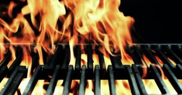 Feuerrost Test
