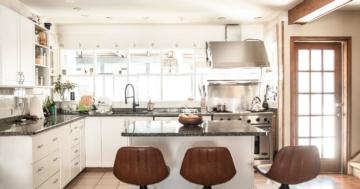 Küchenwagen Test